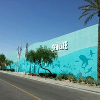 Photo taken at Sea Life Aquarium by Jennifer L. on 4/20/2013