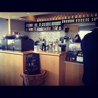 Photo taken at Starbucks by Peter M. on 10/29/2012