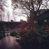 Photo taken at Mountain Creek Inn by Richard B. on 12/2/2013