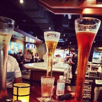 Photo taken at Yard House by Andrew W. on 5/6/2013