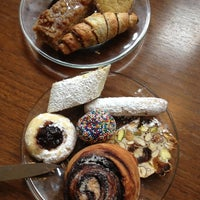 Photo taken at Zucker Bakery by K J. on 12/11/2012