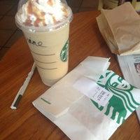 Photo taken at Starbucks by Dyan C. on 9/6/2013