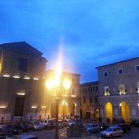 Foto scattata a Duomo di Treia da Andrea A. il 11/2/2013