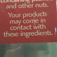 Photo taken at Bruegger's Bagels by Tone on 3/28/2014