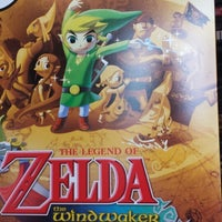 Photo taken at GameStop by Tone on 10/4/2013