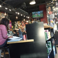 Photo taken at Floyd's 99 Barbershop by Kevin W. on 6/18/2014
