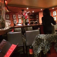 Photo taken at African Lounge by Håkan F. on 12/20/2014
