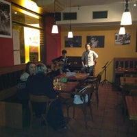 Photo taken at Jazz Time by Евгений on 4/13/2013