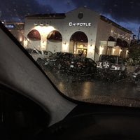 Photo taken at Chipotle Mexican Grill by Eden E. on 5/7/2016