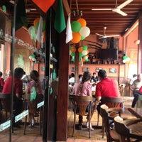 Photo taken at The Irish Pub by Silvana S. on 3/18/2013