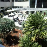 Photo taken at Santa Monica Public Library - Main by Micah S. on 8/8/2012
