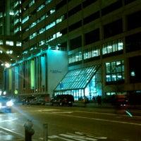 Das Foto wurde bei New York City College of Technology von Christian T. am 2/28/2012 aufgenommen