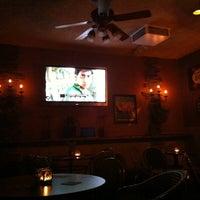 Photo taken at White Harte Pub by Fantastical L. on 3/12/2013