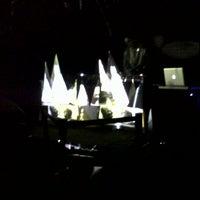 Photo taken at Caradura Stage Bar by Danie M. on 9/21/2012