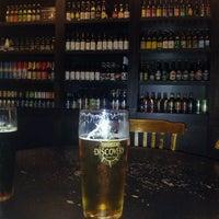 Photo taken at S. Brevinga alus salons by Gita T. on 11/26/2012