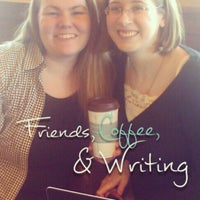Photo taken at Caribou Coffee by Jansina G. on 11/7/2014