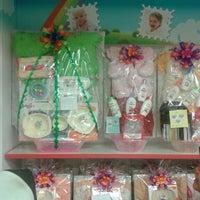 Photo taken at Pantai Timur Shopping Centre by Helmi H. on 3/21/2014