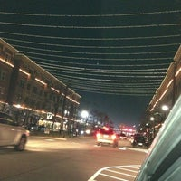 Photo taken at Frisco Square by Jamie K. on 1/6/2013