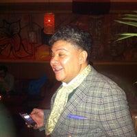 Photo taken at Bad Juju Tiki Bar by Danny C. on 2/27/2013