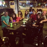 Photo taken at Belisco Bar by Leonardo A. on 10/11/2012