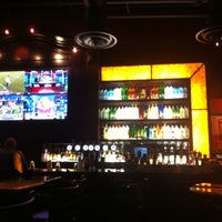 Photo taken at BJ's Restaurant and Brewhouse by Tim B. on 12/17/2012