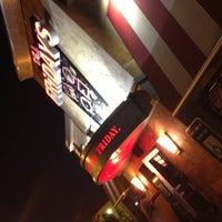Photo taken at TGI Fridays by Zachary K. on 10/5/2012