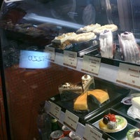 Photo taken at Segafredo Zanetti Espresso by Wa _. on 8/1/2014