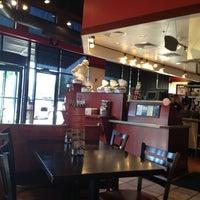 Photo taken at Corner Bakery Cafe by Joan N. on 9/3/2013