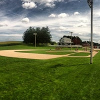 Photo taken at Field of Dreams by Brandon A. on 7/29/2013