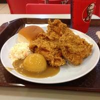 Photo taken at KFC by Amirul H. on 2/3/2013