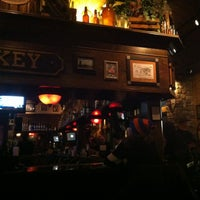 Photo taken at Baker Street Pub And Grill by Ariadna O. on 2/22/2013