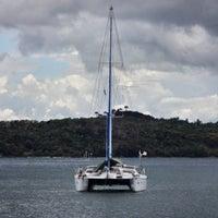 Photo taken at Esplanad Sidek by Ikimono Gakari on 5/14/2014