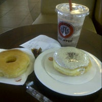 Photo taken at J.Co Donuts & Coffee by bonda i. on 1/20/2014