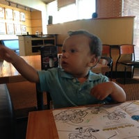 Photo taken at California Pizza Kitchen by Alfredo P. on 9/30/2012