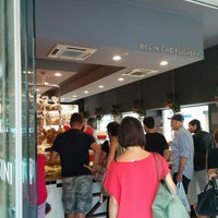 Photo taken at Panificio Bar Tossini by Aurelio M. on 8/20/2014