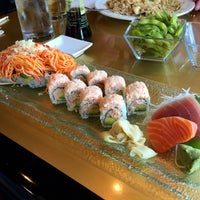 Photo taken at Hanami Restaurant by Nicole K. on 8/22/2015