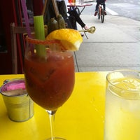 Photo taken at Jolie Cantina by Xoloboy on 5/11/2013