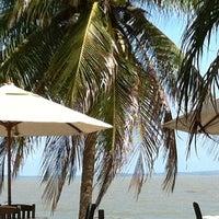 Photo taken at Hotel Praiamar by Amalia V. on 4/13/2013
