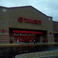 Photo taken at Target by Vikki P. on 11/2/2012
