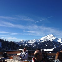 Photo taken at Super Chatel by Annabelle B. on 1/22/2014