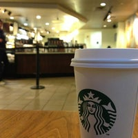 Photo taken at Starbucks by Юля Ш. on 4/13/2013