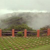 Photo taken at Mirante Boa Vista by Cirios V. on 3/24/2013