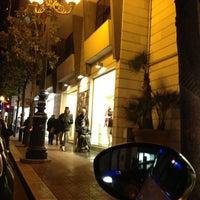 Photo taken at Bar Della Stazione by Zio carlo D. on 12/23/2012
