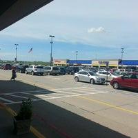 Photo taken at Tanger Outlet Williamsburg by Kevin S. on 8/3/2013