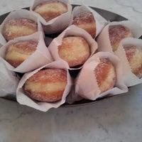 Photo taken at Doughnut Dolly by Kent B. on 12/13/2012
