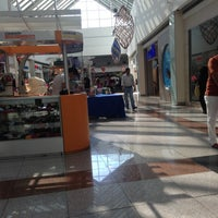 Photo taken at Plaza Las Américas by Elias A. on 12/16/2012