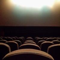 Photo taken at Rotunda Cinemas by Kendall J. on 12/1/2014