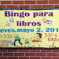 Photo taken at Garretson Elementary by Ralph V. on 5/3/2013