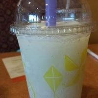 Photo taken at Panera Bread by Derrick S. on 7/22/2014