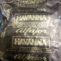 Photo taken at Havanna Café by Patricia T. on 3/28/2013